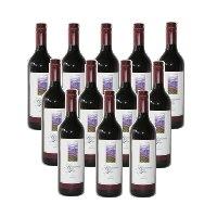 Dozen Bottles of 2014 Cellar Door Shiraz Cabernet