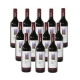 Dozen Bottles of 2010 Shiraz Cabernet Merlot
